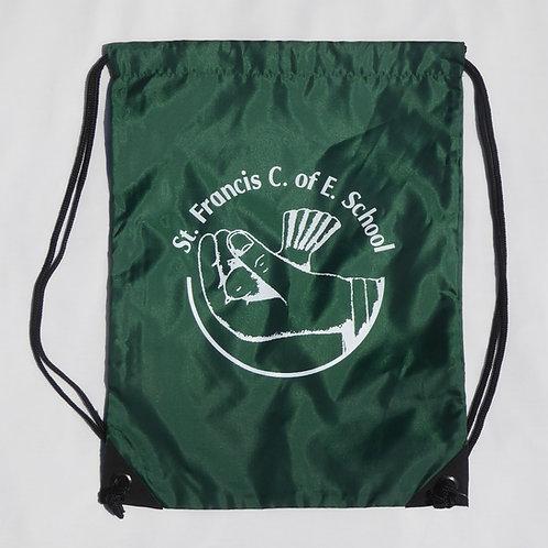 St Francis School PE Bag