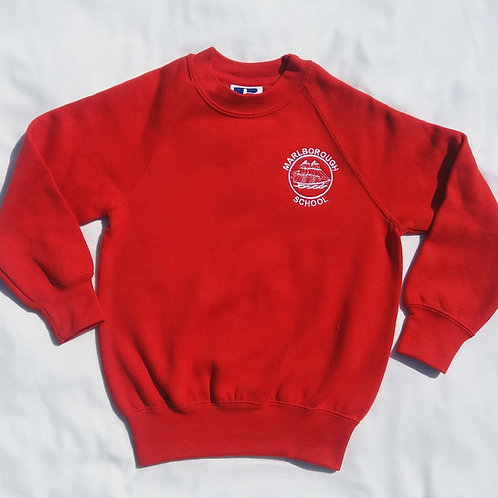 Marlborough School Sweatshirt