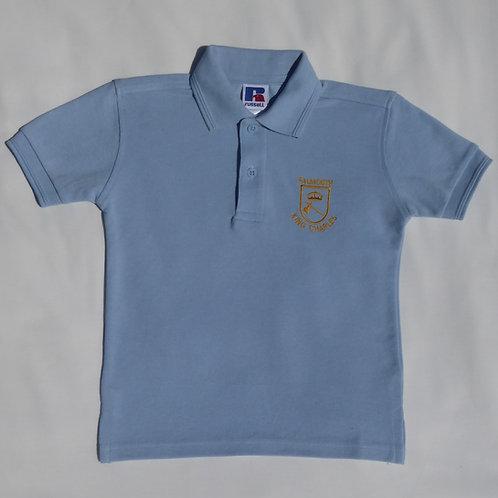 King Charles School Polo Shirt