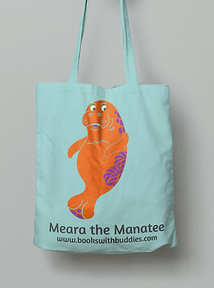 Meara Reusable Tote Bag