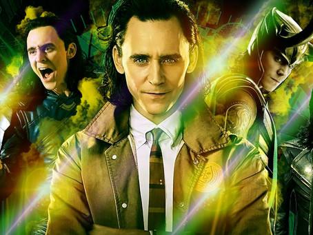 Did you love Loki?