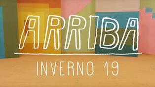FÁBULA // Arriba