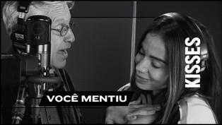 """ANITTA & CAETANO VELOSO // """"Você mentiu"""""""
