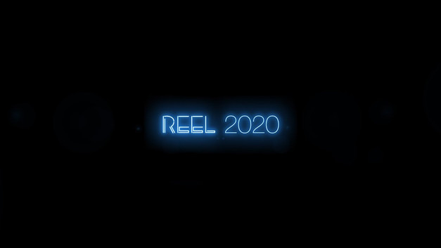 NOSSO REEL 2020