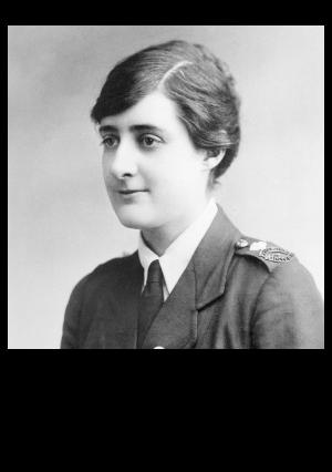 Vera-Deakin Red Cross First World War 21
