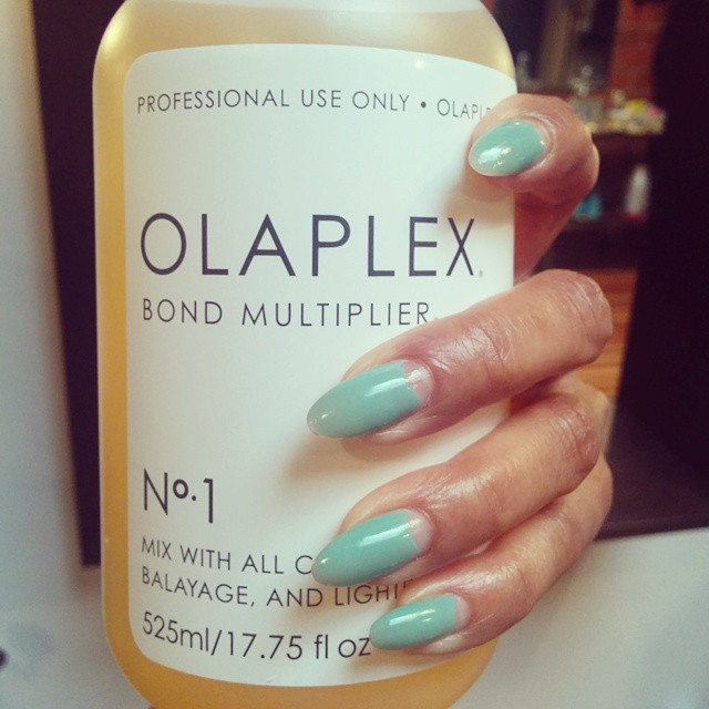 Olaplaex Bond Multiplier
