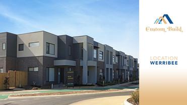 Large Unit Development: Werribee