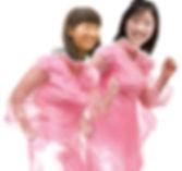 阿佐ヶ谷姉妹のフェイスボード