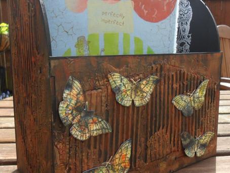Guest blog inspiration: Helen Angel