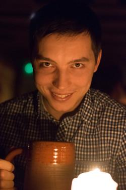 Дмитрий Донковцев