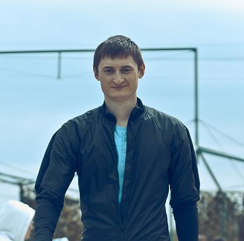 Василий Карпенко