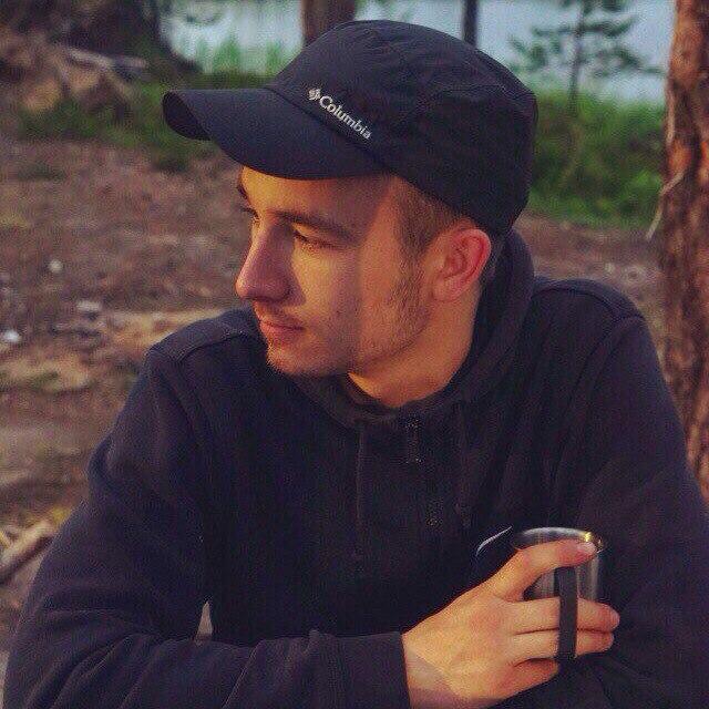 Павел Катушонок