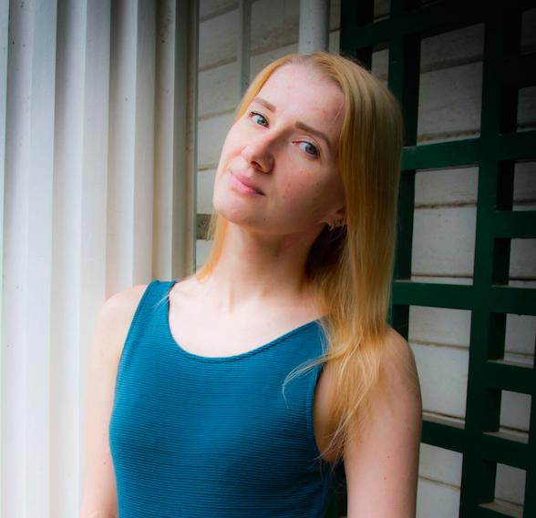 Екатерина Митряйкина