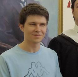 Алексадр Копотюк