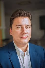 Дмитрий Валериевич Поликанов
