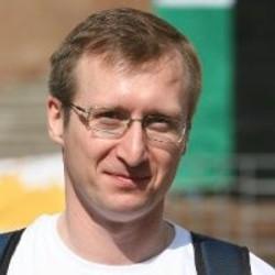 Владимир Белков