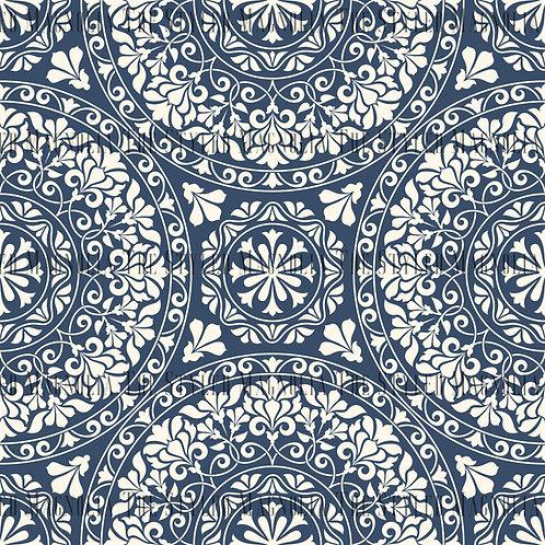 BOUNDLESS (MED. BLUE)