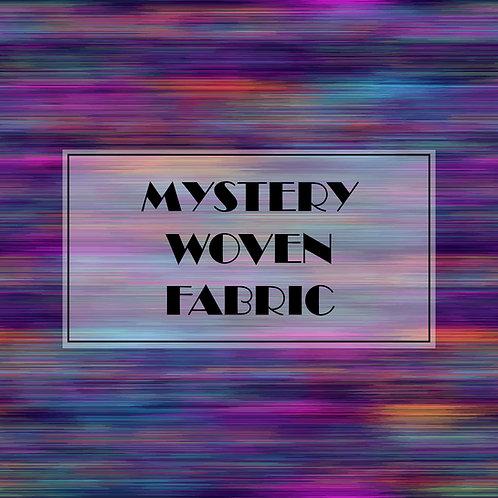 MYSTERY WOVEN FABRIC BUNDLE