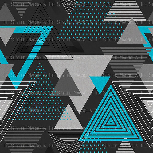 REMNANT: 34IN SWIM - HIPSTER TRIANGLES
