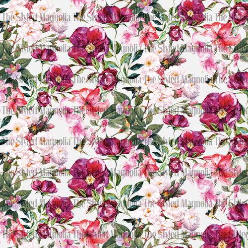 Preorder Wallflowers Mysite