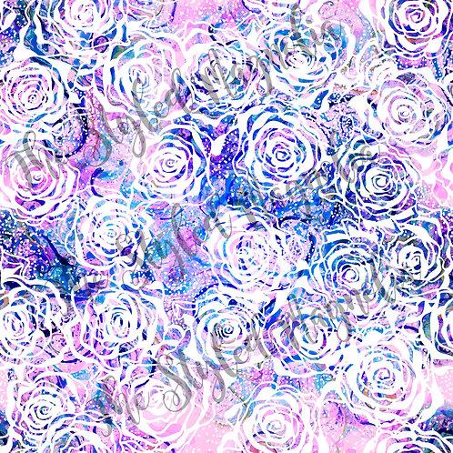 PICK-A-PRINT: MOONLIT ROSES