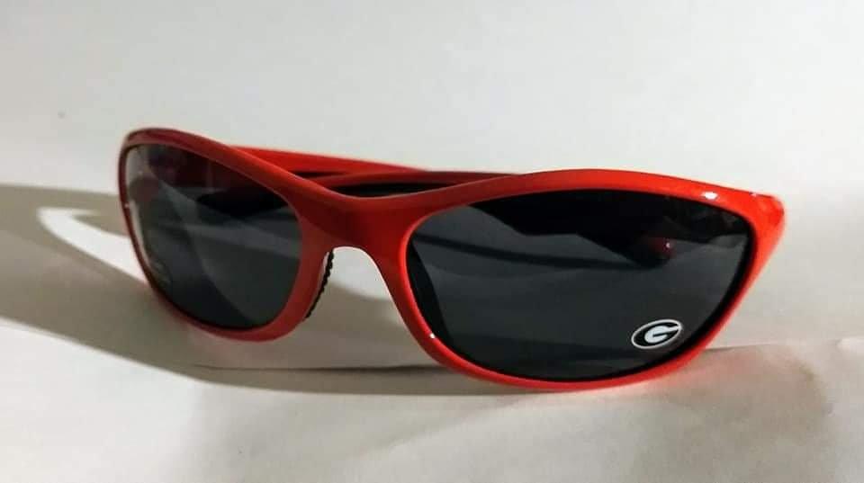 Georgia Bulldog Sunglasses