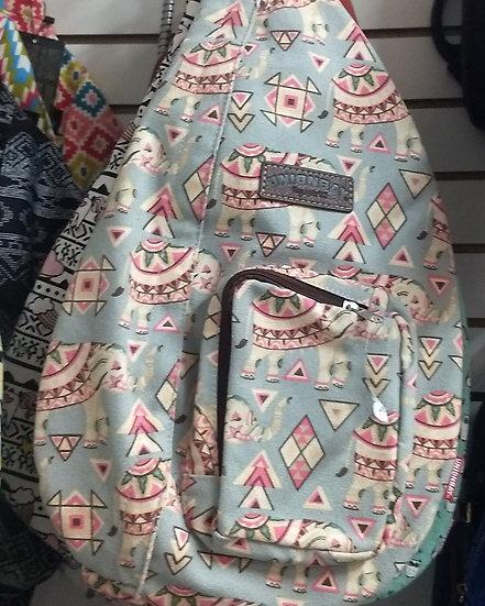 UnionBay Rope Bag