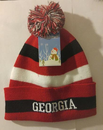 Georgia Skully