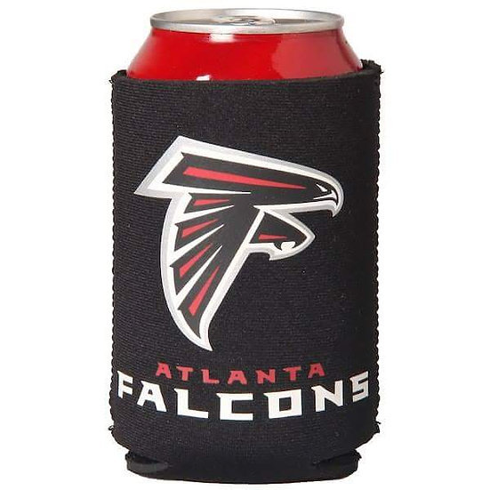 Falcons Can Coolers