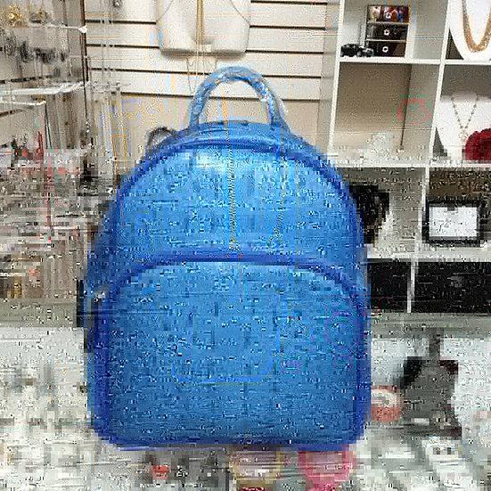 Bookbag Purse