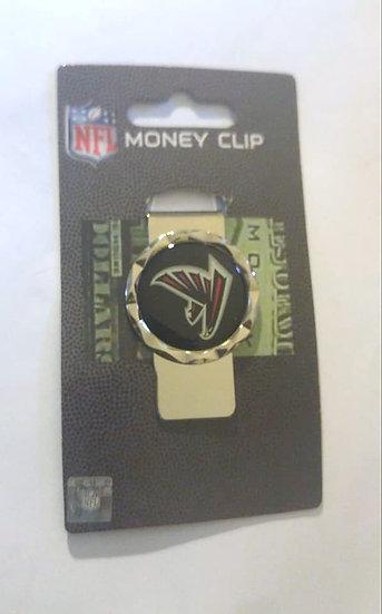 Licensed NFL Money Clips