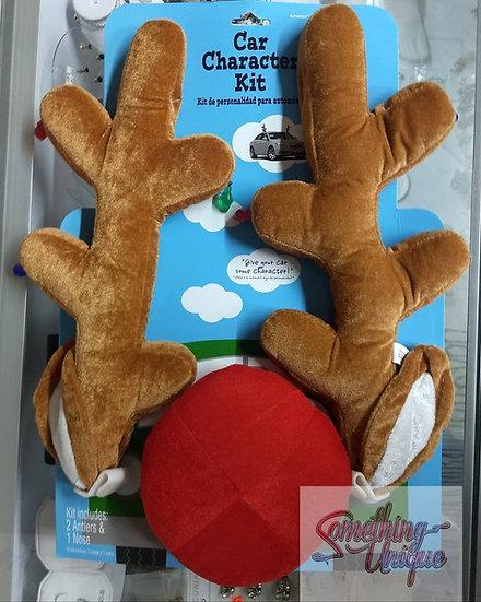 Reindeer Character Kit
