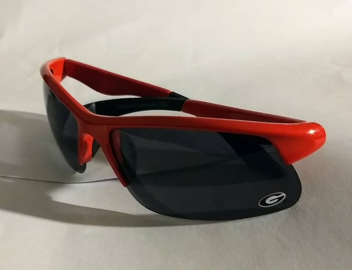 Georgia Bulldog Sunglasses