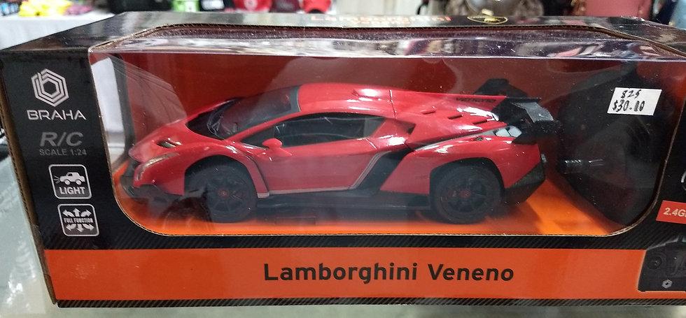 Lamborghini Veneno Remote Controlled Car