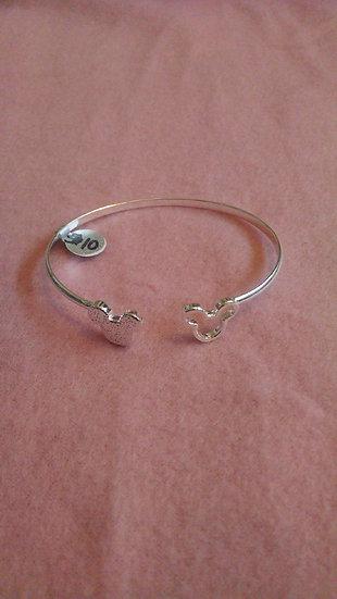 MM Bangle Bracelet