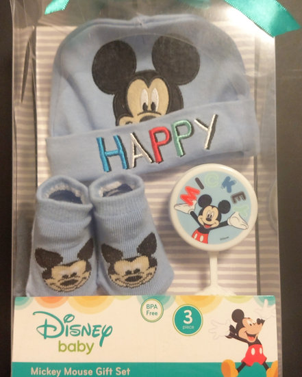 Mickey Mouse Baby Gift