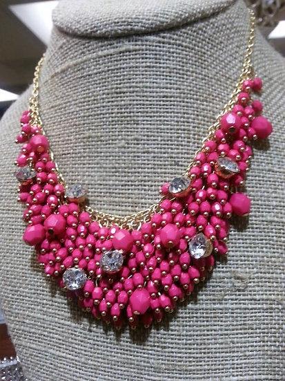 Festive Necklace & Earring Set