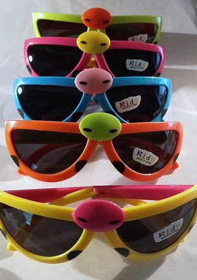 Transforming Lady Bug Sunglasses