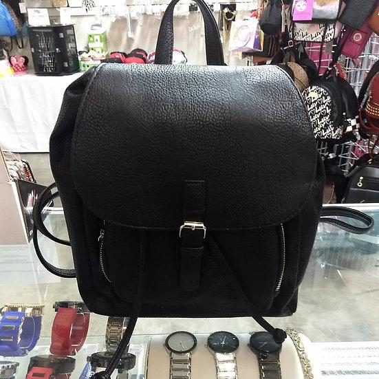 Bookbag purse/Drawstring Closure