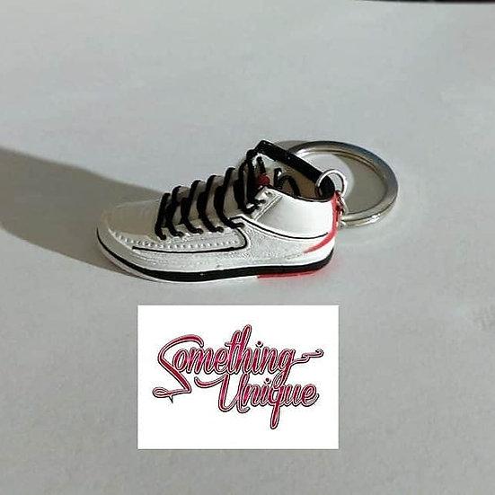 Sneaker Shie Keychain