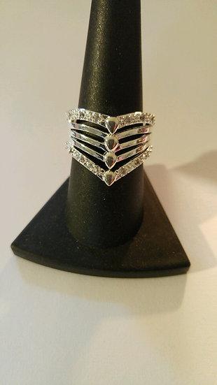 The V Ring