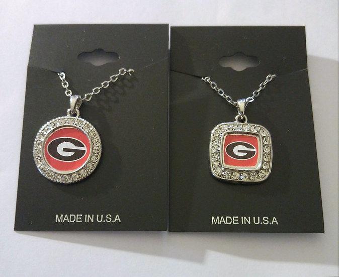 GA Necklace