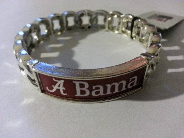 Alabama Link Bracelet