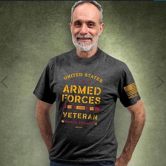 Veterans Tee
