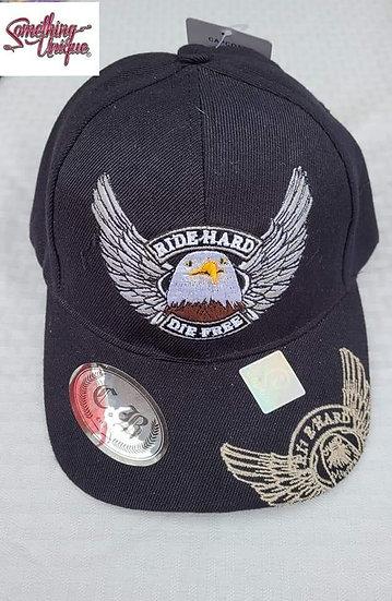 Ride Hard Hat