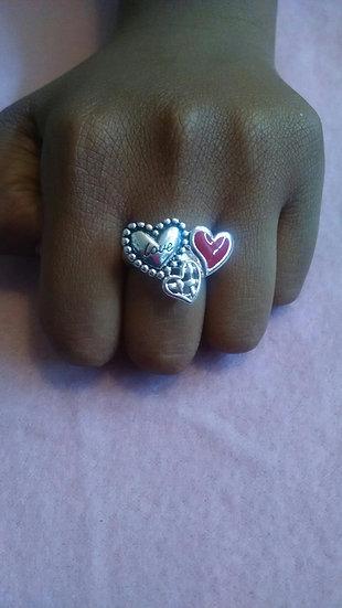 Valentine's Day Ring