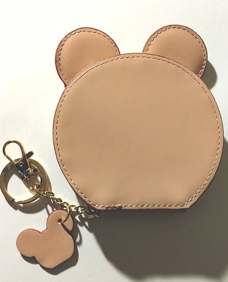 Mouse Coin/Keychain Purses