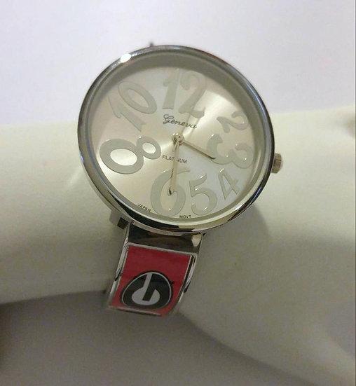 Georgia Cuff Watch