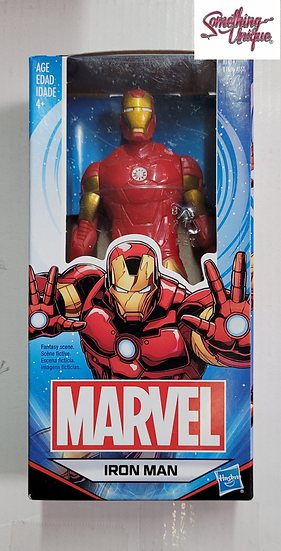 6-inch Marvel Action Figures