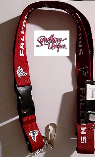 Atlanta Falcons Lanyard
